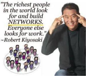 Kiyosaki-build-networks